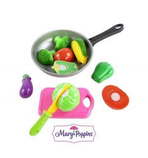 Игровой набор  Овощи в сковороде Mary Poppins