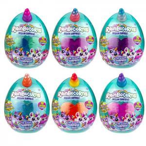 Мягкая игрушка  Плюш-сюрприз RainBocoRns в яйце S2 Т17013А Zuru