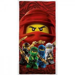 Полотенце Ninjago Hiyah 70х140 см Lego