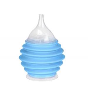 Аспиратор , цвет: голубой Бусинка