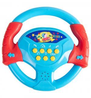 Интерактивная игрушка  Руль 20 см Peppa Pig