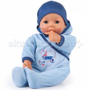 Кукла Привет, малыш 46 см Bayer
