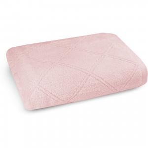 Полотенце махровое 70*140, , розовый Cozy Home