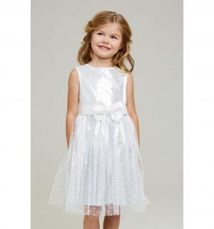 Платье , цвет: серебряный Смена