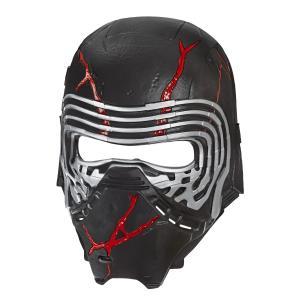 Маска  Звездные войны Кайло Рен Star Wars