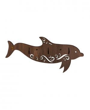Вешалка Дельфин Стенаграмма