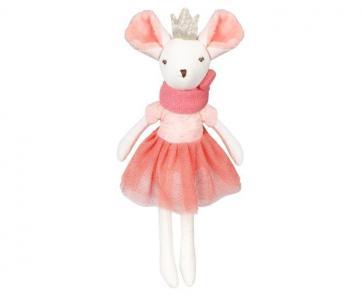 Мягкая игрушка  Мышка тильда 31 см Angel Collection