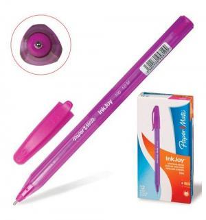 Ручка шариковая  InkJoy 100 Cap роз Paper Mate