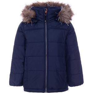 Утепленная куртка Didriksons Malmgren DIDRIKSONS1913. Цвет: синий