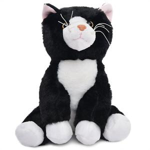 Мягкая игрушка  Котик Томми Devilon