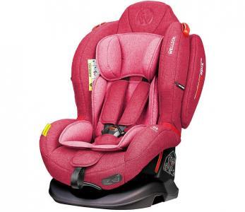 Автокресло  Royal Baby 2 SideArmor & CuddleMe Welldon