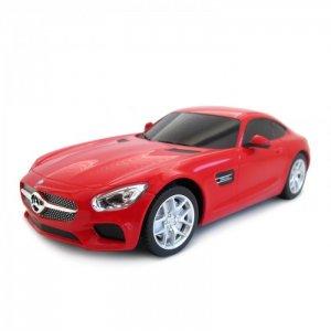 Машина радиоуправляемая 1:24 Mercedes AMG GT3 Rastar