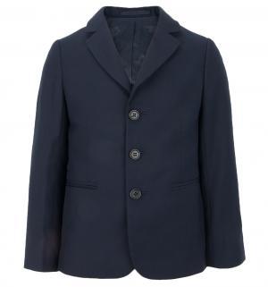 Пиджак , цвет: синий BTC