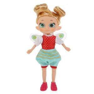 Кукла  Фееринки Фантик 29 см Карапуз
