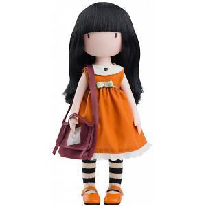 Кукла  Горджусс Я даю тебе мое сердце, 32 см Paola Reina