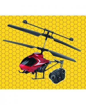 Вертолет Пчелка ик/упр. KidzTech