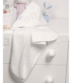 Банное полотенце с уголком Juliette Micuna