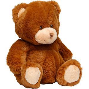 Мягкая игрушка Molli Мишка, 25 см Molly. Цвет: коричневый