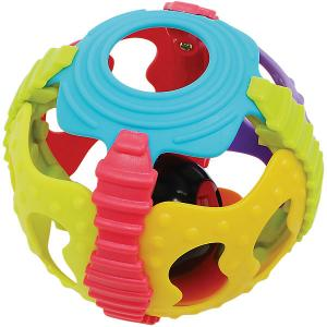 Погремушка  «Шар» Playgro. Цвет: mehrfarbig