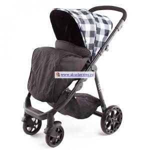 Прогулочная коляска  Smart Cozy