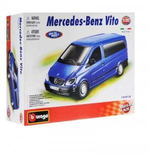 Машинка  Mercedes-Benz Vito Bburago