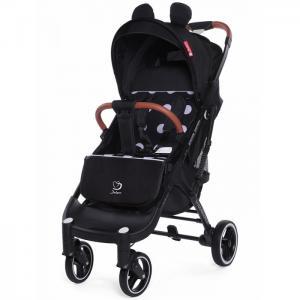 Прогулочная коляска  Yoya Grande Frame black Jetem