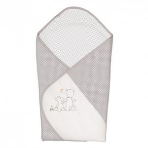 Одеяло-конверт Baby Papa Bear (вышивка) Ceba