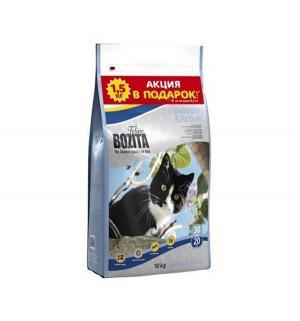 Сухой корм  Feline Funktion Outdoor&Active для взрослых кошек, 10кг Bozita