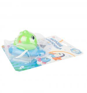 Игрушка для ванны  цвет: салатовый Игруша