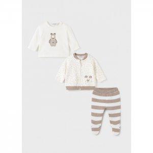Спортивный костюм для мальчика Newborn 2692 Mayoral