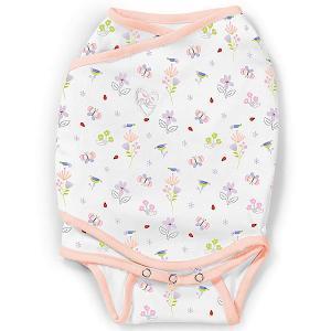 Конверт для пеленания , цветочный сад Summer Infant. Цвет: разноцветный