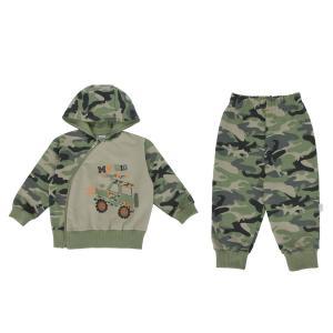 Комплект джемпер/брюки , цвет: хаки Aga