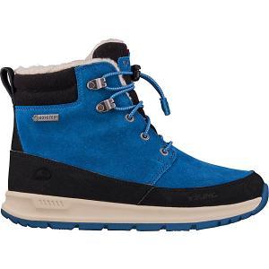 Ботинки Viking Rotnes GTX. Цвет: синий