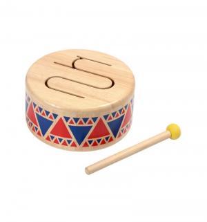 Барабан  Барабан, 16 см Plan Toys