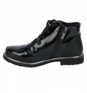 Ботинки , цвет: черный Betsy