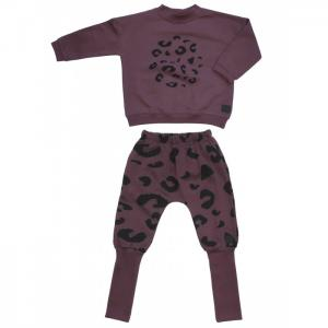 Комплект (лонгслив и брюки) MN50041 Moi Noi