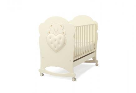 Детская кроватка  Elite Erbesi