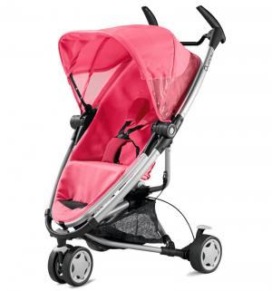 Коляска-трость  Zapp Xtra 2, цвет: pink precious Quinny
