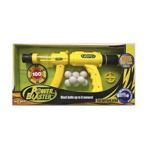 Бластер Toy Target Power Blaster