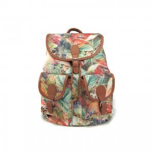 Рюкзак Флора лета с 2-мя карманами, цвет мульти Creative LLC