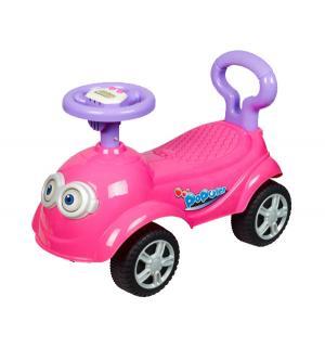 Каталка  Giro, цвет: pink Sweet Baby