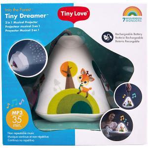 Проектор  «Волшебная лампа» Tiny Love
