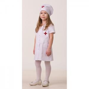 Карнавальный костюм Медсестра-1 Jeanees