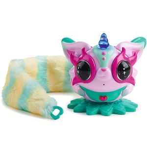 Интерактивная игрушка Pixie Belles - Rosie WowWee. Цвет: grün-kombi