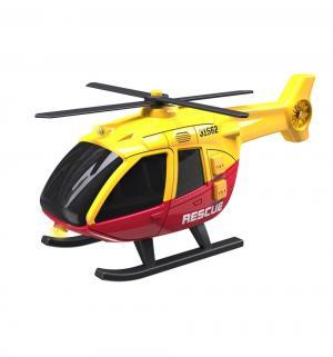 Вертолет  мини 15 см HTI