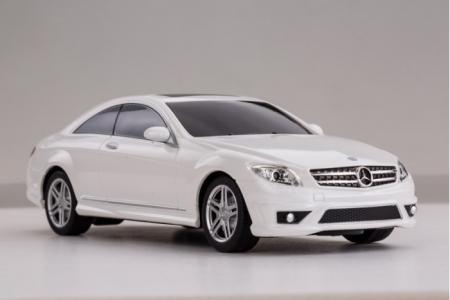 Машина Mercedes CL63 AMG радиоуправляемая 1:24 Rastar