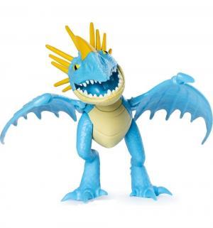 Фигурка  Громильда с подвижными крыльями 18 см Dragons