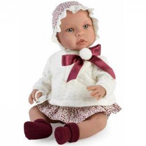 Кукла Лео 46 см 185660 ASI