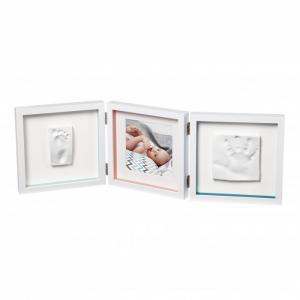Рамочка тройная Baby Style Art