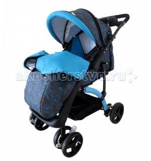 Прогулочная коляска BabyHit Flora Geoby